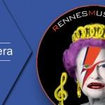 Carte blanche @ Rennes Musique
