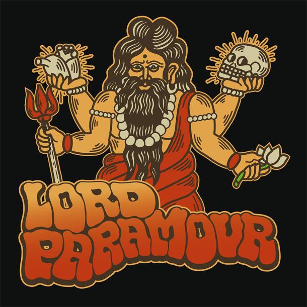 Lord Paramour Dj Set