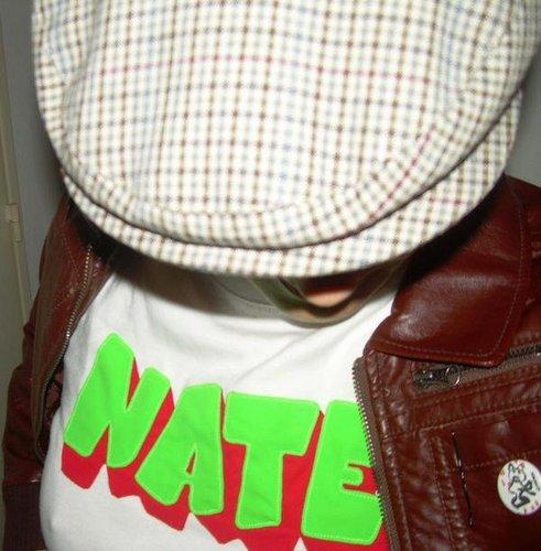 Nate Wab
